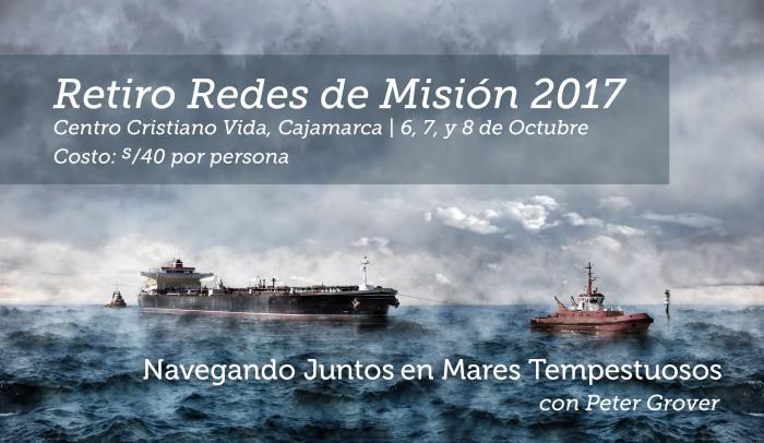 Retiro Redes De Mision 2017 2
